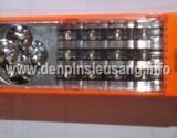 """<div class=""""at-above-post-cat-page addthis_tool"""" data-url=""""http://denpinsieusang.info/den-sac-dp726/""""></div>Thông số kĩ thuật: – Màu sắc: đỏ – Chức năng: vừa đèn pin, vừa là đèn chiếu sáng – Công suất pin: 900mAh – LED: 12 + 5 LED – Kích thước: 52 x 30 x 45 mm – Thời gian sử dụng: 8-16 h Giá 80.000 vnđ (Chưa bao gồm VAT)<!-- AddThis Advanced Settings above via filter on get_the_excerpt --><!-- AddThis Advanced Settings below via filter on get_the_excerpt --><!-- AddThis Advanced Settings generic via filter on get_the_excerpt --><!-- AddThis Share Buttons above via filter on get_the_excerpt --><!-- AddThis Share Buttons below via filter on get_the_excerpt --><div class=""""at-below-post-cat-page addthis_tool"""" data-url=""""http://denpinsieusang.info/den-sac-dp726/""""></div><!-- AddThis Share Buttons generic via filter on get_the_excerpt -->"""