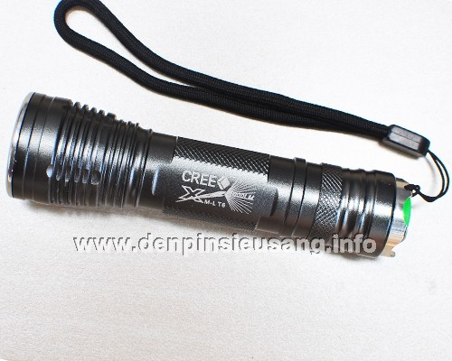 XML mini zoom 800lm