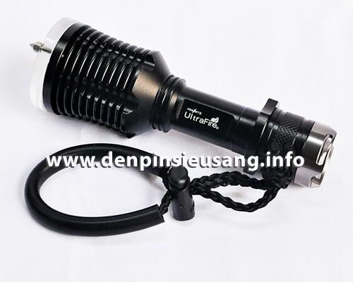 Đèn pin lặn Ultrafire LH65