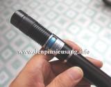 """<div class=""""at-above-post-cat-page addthis_tool"""" data-url=""""http://denpinsieusang.info/blue-laser-3w/""""></div>Đèn Blue Laser công xuất 3W, ánh sáng cực mạnh, đốt giấy, vải, gỗ… chiếu cực xa, hàng sản xuất nguyên kiện. Thông số kỹ thuật: – Diode laser 3W – Màu ánh sáng: blue – Kích thướt: 200mm x 20mm x 20mm – Trọng lượng: 90g – Sử dụng 2pin lithium 16340 3.6v – Có 5 đầu chiếu sao đi kèm – Bao gồm: hộp, thân đèn, 2pin sạc, bộ sạc, 5 đầu chiếu […]<!-- AddThis Advanced Settings above via filter on get_the_excerpt --><!-- AddThis Advanced Settings below via filter on get_the_excerpt --><!-- AddThis Advanced Settings generic via filter on get_the_excerpt --><!-- AddThis Share Buttons above via filter on get_the_excerpt --><!-- AddThis Share Buttons below via filter on get_the_excerpt --><div class=""""at-below-post-cat-page addthis_tool"""" data-url=""""http://denpinsieusang.info/blue-laser-3w/""""></div><!-- AddThis Share Buttons generic via filter on get_the_excerpt -->"""