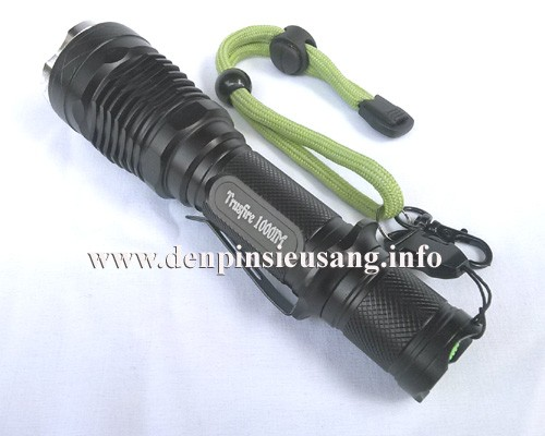 Đèn pin siêu sáng Trustfire 4A23 1000lm