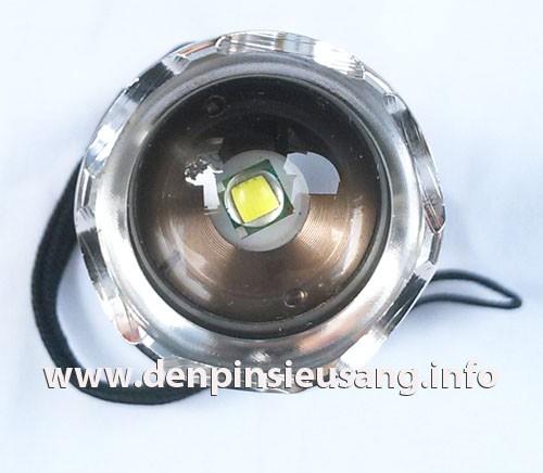 Đèn pin siêu sáng Ultrafire 2b13
