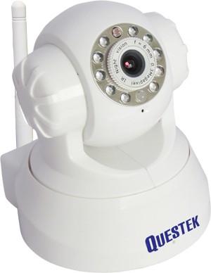 Camera IP hồng ngoại không dây QTC-905W