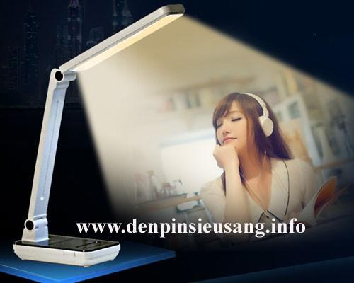 Đèn bàn dùng LED SML 68
