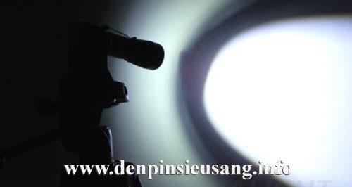 Đèn pin siêu sáng siêu nhỏ HY-575