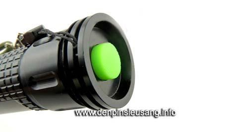 Đèn pin chiếu xa 26650 1000lm
