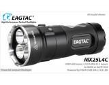 Đèn Pin EagleTac MX25L4C là sản phẩm mới nhất, sáng nhất của EAGTAC hiện nay, chiếc đèn pin siêu sáng này còn đang nắm giữ vị trí sáng nhất trong phân khúc đèn 4 led hiện tại với công suất khủng 4800lm Đèn PinEagleTac MX25L4C thiết kế 4 pin nhưng được cấu tạo với các góc vát thông minh trên thân, tạo cảm giác rất dễ cầm và nhỏ gọn, giá cả cạnh tranh, thương...