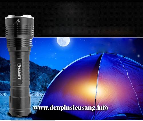 Đèn pin E-Smart l2