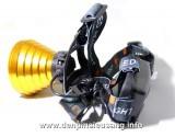 Đèn đội đầu chiếu xa 500m cho độ sáng ổn định sử dụng led R2 với thiết kế chóa lớn khả năng chiếu xa tuyệt vời lên tới 500m. Thông số kĩ thuật: – Sử dụng Led CREE R2 – Độ sáng 400 lumen – Chiếu xa 500m – Đèn có 3 chế độ sáng: Hight / Mid / Strobe. – Vỏ hợp kim nhôm siêu bền, ko rỉ sét, thiết kế kín với các […]<!-- AddThis Sharing Buttons below -->