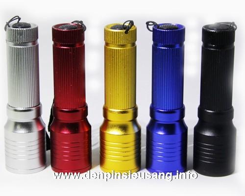 Đèn pin Police 601
