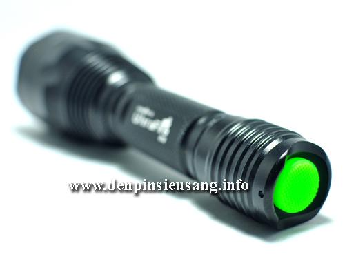 Đèn pin Ultrafire C10