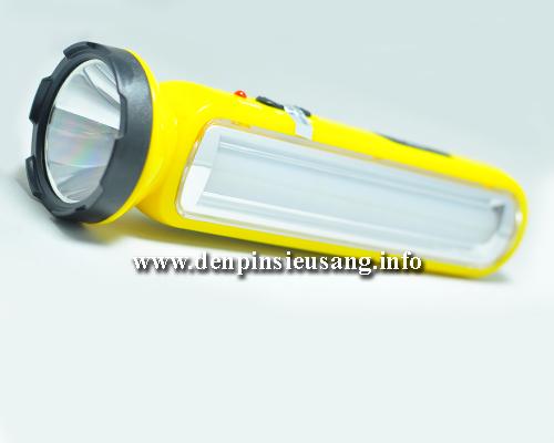 Đèn sạc KN-4316