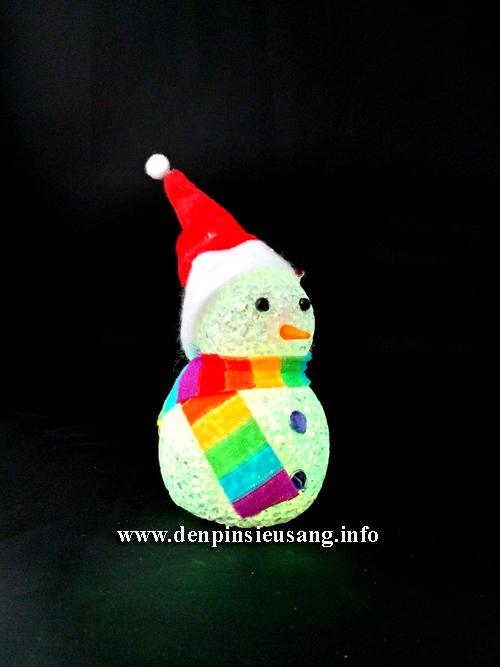 Người tuyết Giáng Sinh