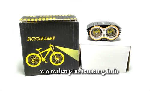 Đèn xe đạp Spolite BL23