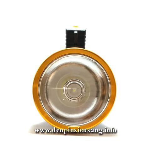 Đèn sạc YG-128-T6