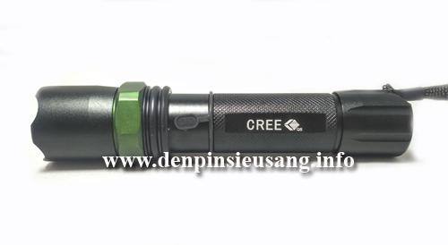 Đèn pin Police C88