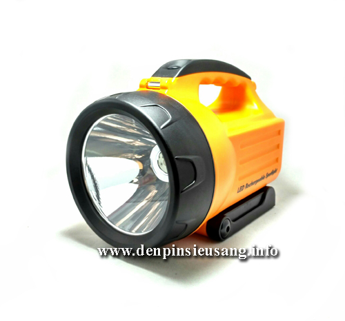 Đèn pin Wasing WSL-810