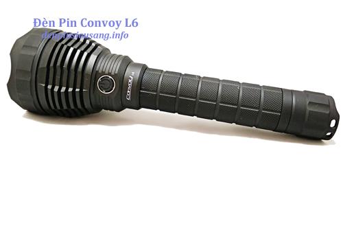 """<div class=""""at-above-post-homepage addthis_tool"""" data-url=""""http://denpinsieusang.info/den-pin-convoy-l6/""""></div> Thông số kỹ thuật: – Thương hiệu CONVOY – Mã sản phẩm L6 – Led Cree XHP70 – Độ sáng 4000 lumen – Chiếu xa 300m – Kích thước 270mm x 72mm x 33mm – Trọng lượng 490 g – 5 chế độ 4 + chớp – Chóa nhôm nguyên khối – Chống nước IPX68 – 2 công tấc 1 công tấc đuôi (on/off), 1 công tấc hông (chức năng) – Thân đèn hợp […]<!-- AddThis Advanced Settings above via filter on get_the_excerpt --><!-- AddThis Advanced Settings below via filter on get_the_excerpt --><!-- AddThis Advanced Settings generic via filter on get_the_excerpt --><!-- AddThis Share Buttons above via filter on get_the_excerpt --><!-- AddThis Share Buttons below via filter on get_the_excerpt --><div class=""""at-below-post-homepage addthis_tool"""" data-url=""""http://denpinsieusang.info/den-pin-convoy-l6/""""></div><!-- AddThis Share Buttons generic via filter on get_the_excerpt -->"""