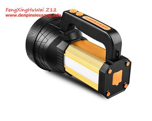 Đèn sạc Z12