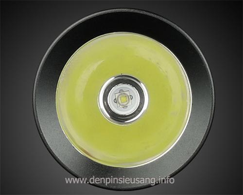 Đèn pin chống cháy nổ Supfire D6