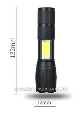 Đèn pin W547 XML-T6