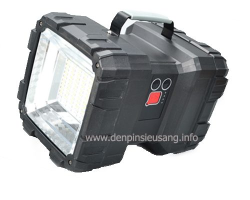 """<div class=""""at-above-post-homepage addthis_tool"""" data-url=""""http://denpinsieusang.info/den-sac-da-nang-w845/""""></div>Đèn sạc đa năng W845 với nhiều chức năng sử dụng như :Đèn chiếu xa – khả năng chiếu xa lên đến 800m được kết hợp từ chóa phản xạ đường kính 133mm và led Cree XHP70 độ sáng 4022lumen ; Đèn pha chiếu rộng – sử dụng 45 led SMD trắng cho phép chiếu sáng trên diện rộng ; Đèn cảnh báo: sử dụng 10 led SMD đỏ/xanh chớp nháy liên tục để cảnh […]<!-- AddThis Advanced Settings above via filter on get_the_excerpt --><!-- AddThis Advanced Settings below via filter on get_the_excerpt --><!-- AddThis Advanced Settings generic via filter on get_the_excerpt --><!-- AddThis Share Buttons above via filter on get_the_excerpt --><!-- AddThis Share Buttons below via filter on get_the_excerpt --><div class=""""at-below-post-homepage addthis_tool"""" data-url=""""http://denpinsieusang.info/den-sac-da-nang-w845/""""></div><!-- AddThis Share Buttons generic via filter on get_the_excerpt -->"""