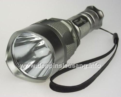 Ultrafire C11 800 lm