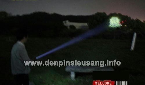 Đèn dầu KTS Goread C2