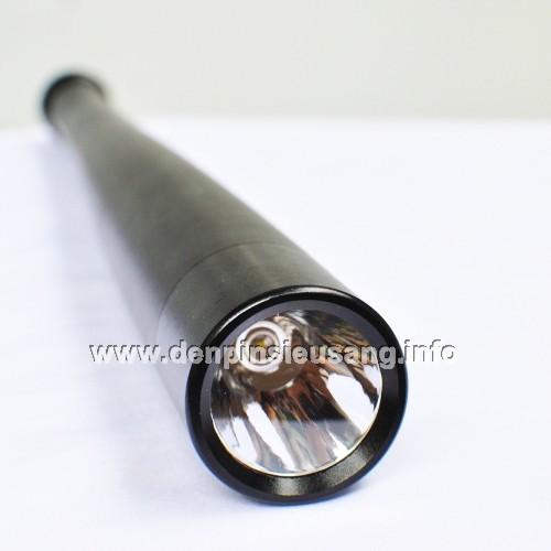 Đèn pin tự vệ C906