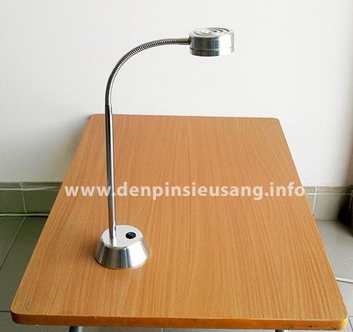 Đèn bàn cao cấp 480lm