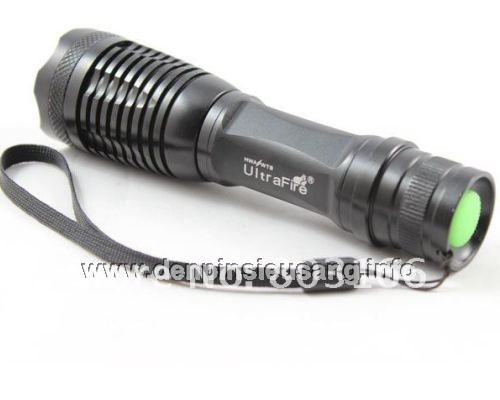 Kho đèn pin siêu sáng giúp tự vệ giá rẻ cho SV đây, tất cả SP đều được bảo hành - 31