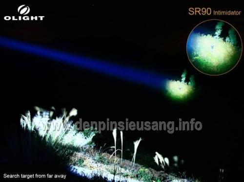 Olight SR90