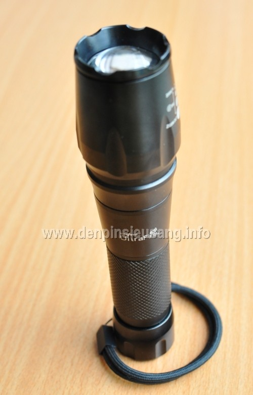 Ultrafire RS 609 800lm Zoom