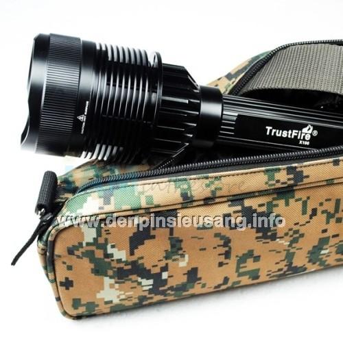 Trustfire x100 7xCree XM-L T6 8000lm